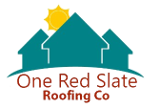 One Red Slate Roofing Company